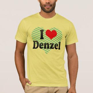 I love Denzel T-Shirt