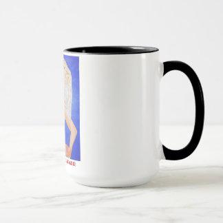 I Love Desiree Starr Mug
