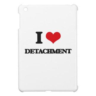 I love Detachment Cover For The iPad Mini