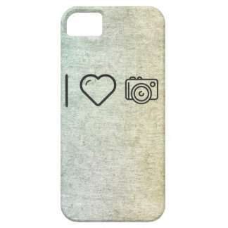 I Love Device Cams iPhone 5 Cases
