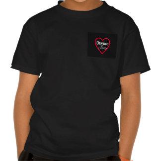 I Love Devine Jamz Gospel Network KIDS T Shirt