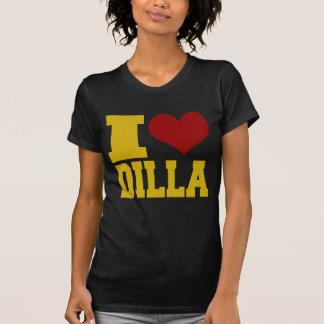 I LOVE DILLA SHIRT
