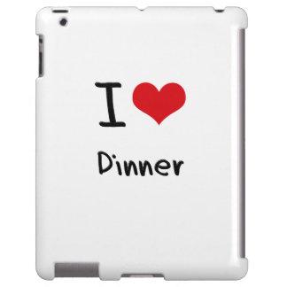 I Love Dinner