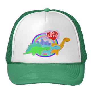 I love Dinosaurs 3 Dinos Hat/ Cap