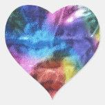 I love Disco and Glitter! Stickers