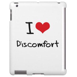 I Love Discomfort