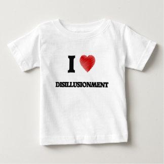 I love Disillusionment Infant T-shirt