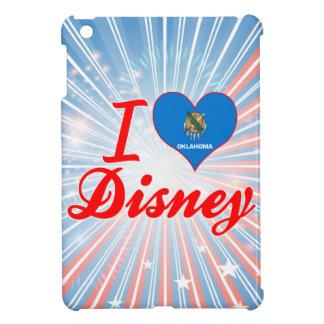I Love Disney, Oklahoma iPad Mini Cover