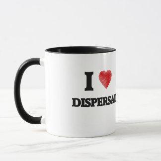 I love Dispersal Mug