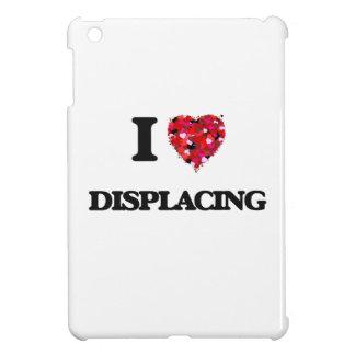 I love Displacing Cover For The iPad Mini