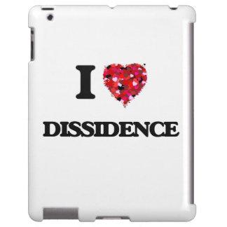 I love Dissidence