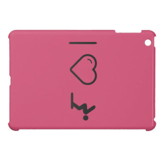 I Love Diver Positions Case For The iPad Mini