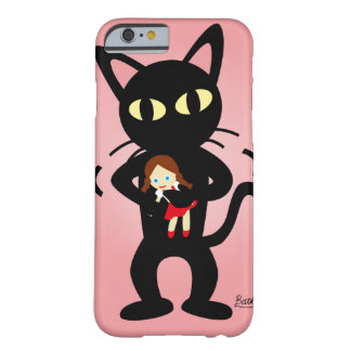 I love doll! barely there iPhone 6 case