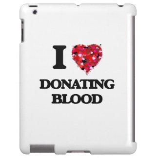 I love Donating Blood