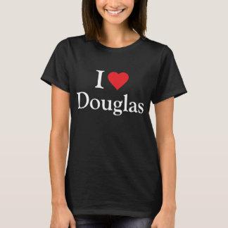 I love Douglas T-Shirt