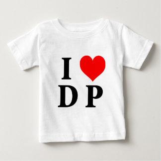 I Love DP Baby T-Shirt