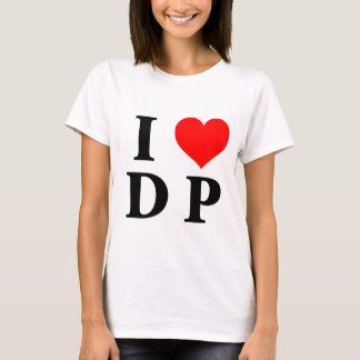 I Love DP T-Shirt
