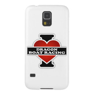 I Love Dragon Boat Racing Cases For Galaxy S5