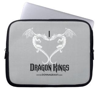 "I love Dragon Kings 10"" sleeve"