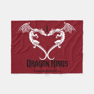 I love Dragon Kings blanket