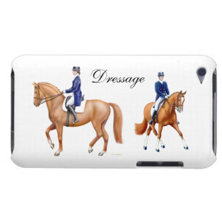 I Love Dressage iPod Touch Case