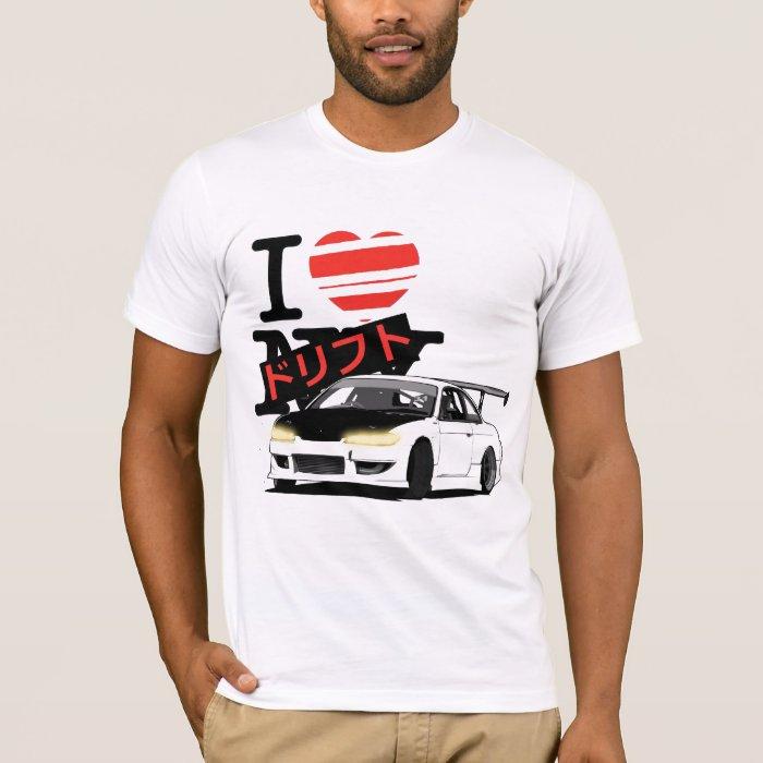 I LOVE DRIFT T-Shirt