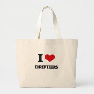 I love Drifters Bags