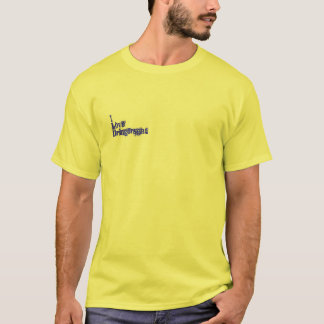 I Love Dringersgat T-Shirt
