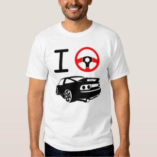 I (Love) Drive -SX- T-Shirt