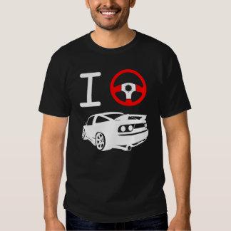 I (Love) Drive -SX- /version2 T-Shirt