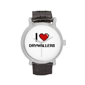 I love Drywallers Watch