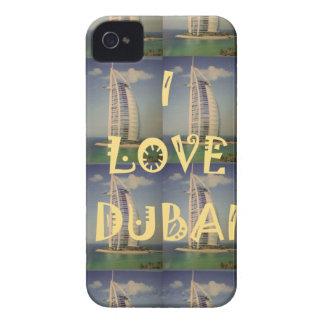 I Love Dubai Case-Mate iPhone 4 Case
