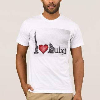 I love Dubai T-Shirt