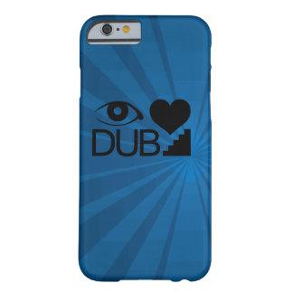 I Love Dubstep Case