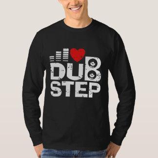 I Love Dubstep Tshirts