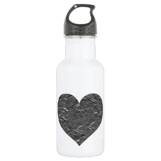 I LOVE DUCT TAPE - DUCT TAPE HEART STAINLESS STEEL WATER BOTTLE