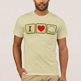 I Love Dumpling Unisex Shirt (more styles)