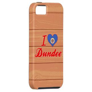 I Love Dundee, Minnesota iPhone 5 Cases