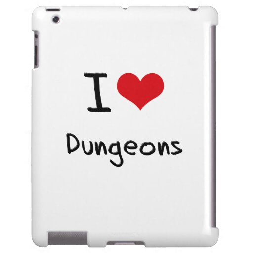 I Love Dungeons