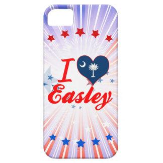I Love Easley, South Carolina iPhone 5 Cover