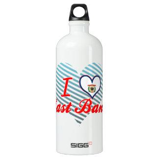I Love East Bank, West Virginia SIGG Traveler 1.0L Water Bottle