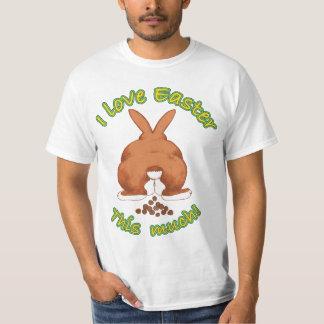 I Love Easter T-Shirt