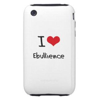 I love Ebullience Tough iPhone 3 Cases
