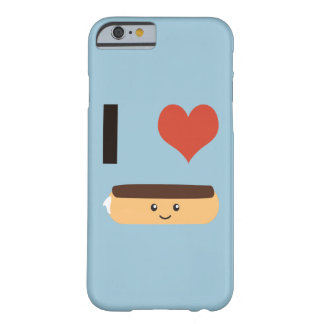 I love Eclairs Barely There iPhone 6 Case