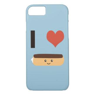 I love Eclairs iPhone 8/7 Case