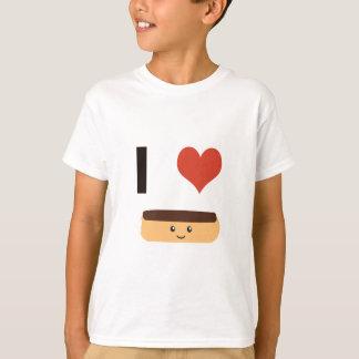 I love Eclairs T-Shirt