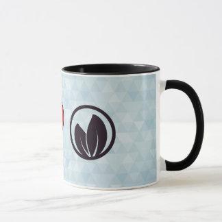 I Love Ecological Campaigns Mug