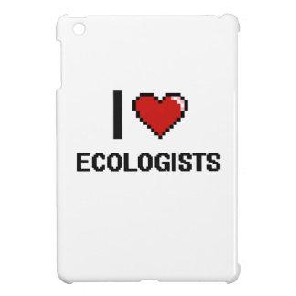 I love Ecologists Case For The iPad Mini