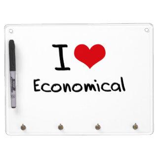 I love Economical Dry Erase Boards