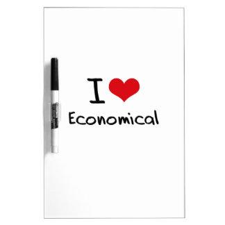 I love Economical Dry Erase White Board